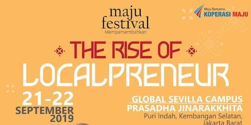 Maju Festival
