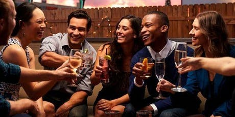 Make new friends - ladies & gents! (21-40) (FREE Drink/Hosted) SYD tickets