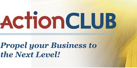 ActionCLUB Taster Session - Group Business Coaching for Growing Business Owners tickets