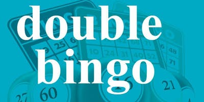 DOUBLE BINGO FRIDAY MARCH 20, 2020