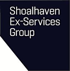 The Shoalhaven Ex-Servos Group (The Ex-Servos and Worrigee Sports) logo