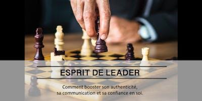 Esprit de Leader