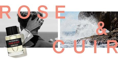 Rose & Cuir, l'immersion olfactive billets