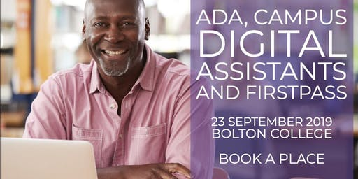 Ada at Bolton College