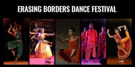 Erasing Borders Dance Festival tickets
