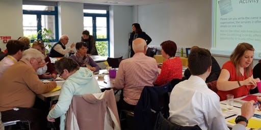 Rame & Torpoint Active Signposting Training