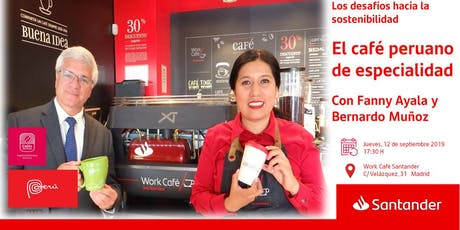 El café peruano de especialidad: Los desafíos hacia la sostenibilidad biglietti