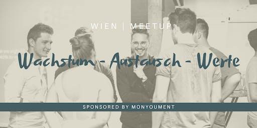Wien | Wachstum - Austausch - Werte by MonYoument