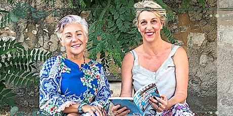 Writing Retreat in Tuscany, Italy tickets