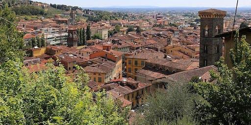 Visita guidata gratuita a Pescia (prima parte)
