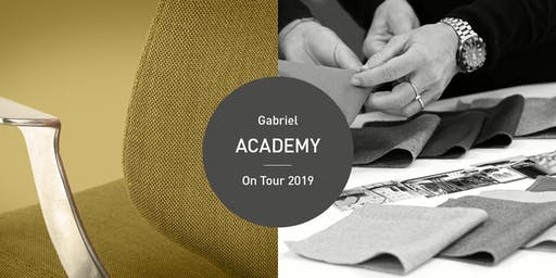 Gabriel Academy - On Tour Frankfurt