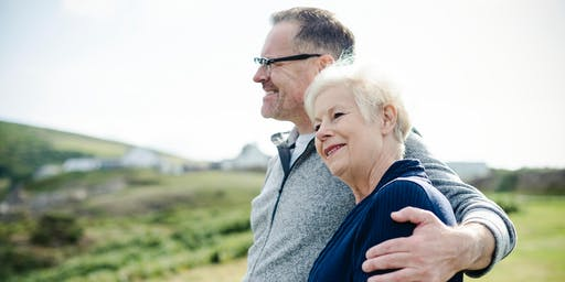 Age pension and your choices (English) - this has been moved to Hurstville Library, 25 October 2019, 10.00am-12.00pm