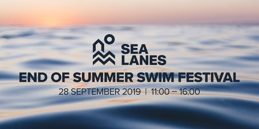 End of Summer Swim Festival