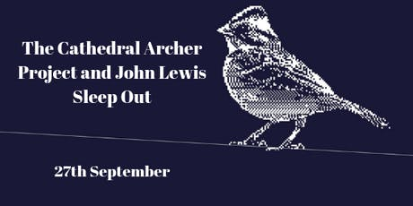 The Archer Project and John Lewis Sleep Out tickets