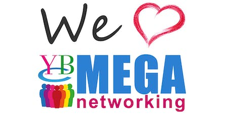 September Mega Networking With YBC & Metro Bank tickets
