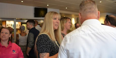 Hawks Business Club - networking event - September tickets