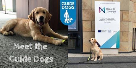 Meet the Guide Dogs tickets