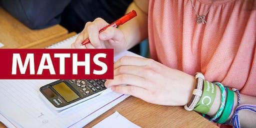 OCR GCSE (9-1) Maths Teacher Network - London