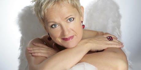 Lioba Albus: Single Bells tickets