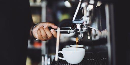 Digitalisiere deine Marke - Coffee