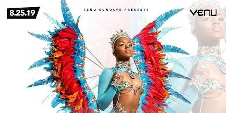 Carnival Finale tickets