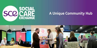 Health & Social Care - Information Event