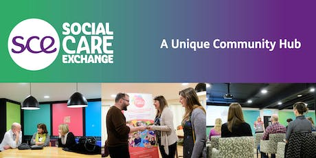 Health & Social Care - Information Event tickets