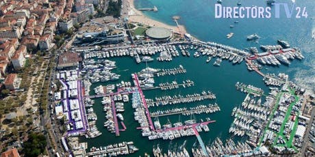 NORDIC BUSINESS NETWORKING AT CANNES BOAT SHOW 2019 tickets
