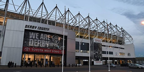 Derby Jobs Fair tickets