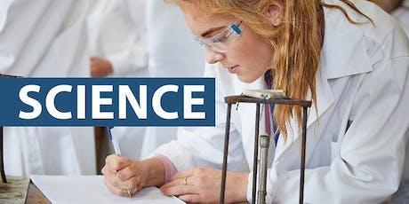 OCR Science Teacher Network - London tickets