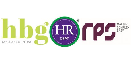 Are you compliant? Employer Update Seminar tickets