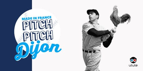 Pitch Pitch Made in France - Dijon billets