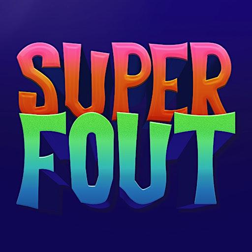Super Fout! logo