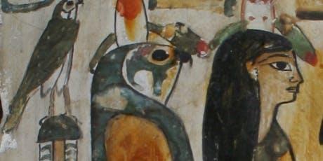 Visite de la collection égyptienne de l'Université de Strasbourg - 9 places billets