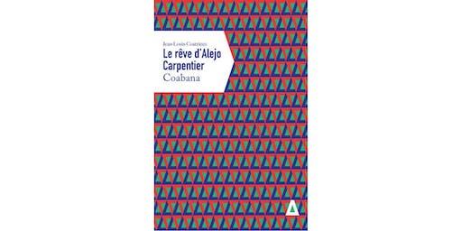 Rencontre-dédicace de Jean-Louis Coatrieux