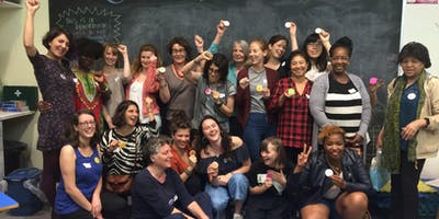 Xenia workshop for women