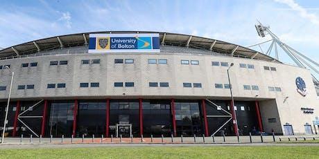 Bolton Jobs Fair tickets