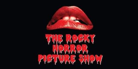 Rocky Horror Dance Workshop tickets