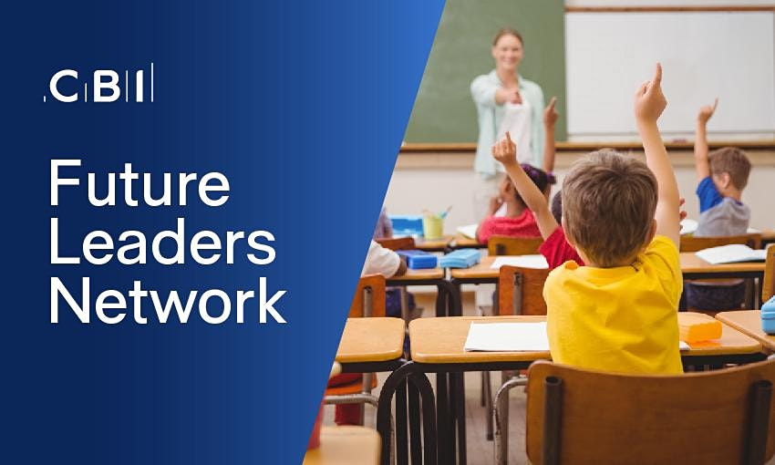 Future Leaders Network (EE) on Regional Devolution