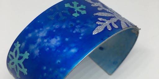 Christmas Anodised Aluminium Course