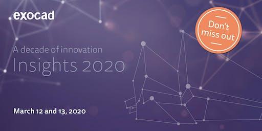 exocad Insights 2020