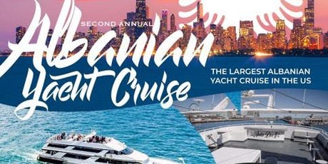 Second Annual Albanian Yacht Cruise tickets