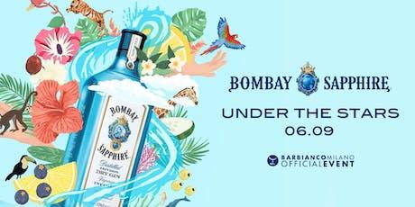 BOMBAY  |  F1 PRIVATE EVENT biglietti