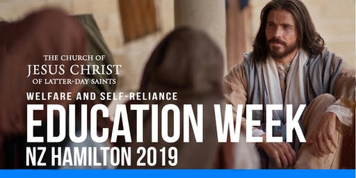 NZ Education Week III -2019 (test case, not actual event)