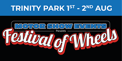 Festival of Wheels (General Public Day Tickets)