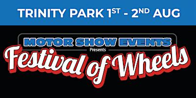 Festival of Wheels (General Public Day Tickets)