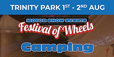 Festival of Wheels (General Public Camping)