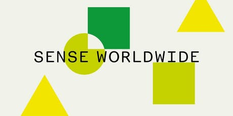 Emma Skipper, Sense Worldwide - Creative Collaboration across borders tickets