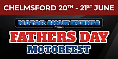 Father's Day Motorfest weekender