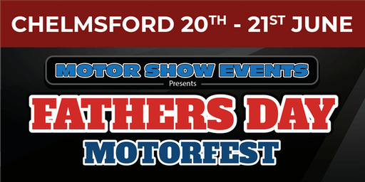Father's Day Motorfest weekender